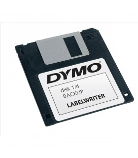Dymo S0722440 (99015), LabelWriter Large Multipurpose Labels 54mm x 70mm x 320 labels - Black on White | ⓿❽❻❽❺⓿❺⓿❺❺ | Nhãn in...