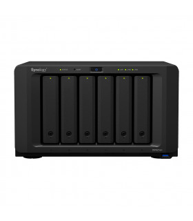 Synology 6 bay NAS DS1621xs+