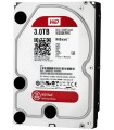 WD RED 3TB 3.5 Inch SATA HDD 5400rpm 64MB Cache (WD30EFRX)