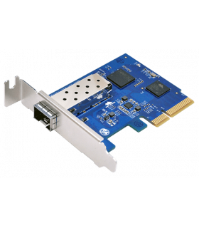 Synology Add-in Card E10G15-F1 (10GbE SFP+) | Phân phối Synology | ⓿❽❻❽❺⓿❺⓿❺❺ | khuetu.vn