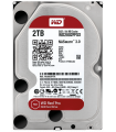 WD RED PRO 2TB 3.5 Inch SATA HDD 7200rpm 64MB Cache (WD2002FFSX)