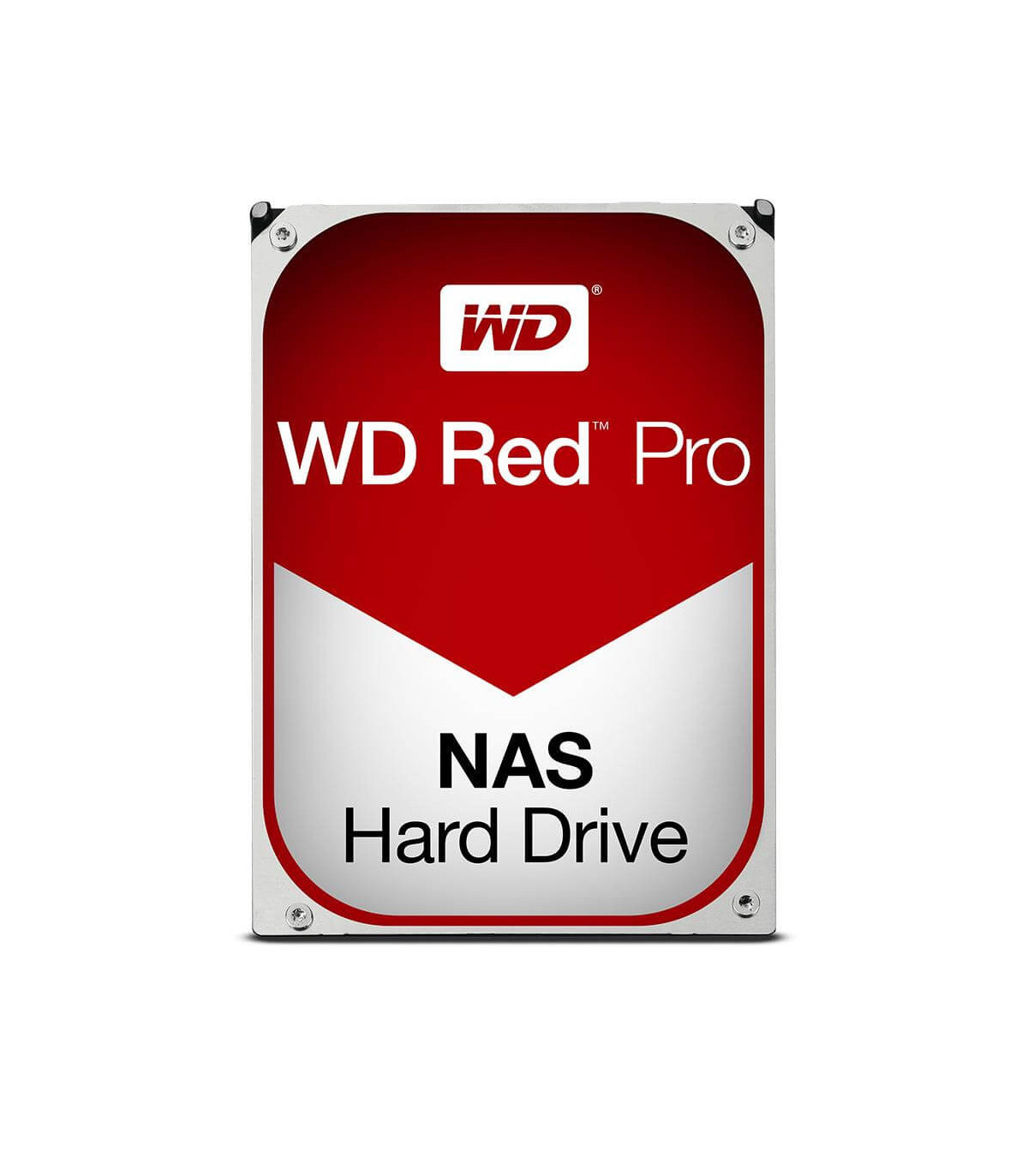 Ổ cứng chuyên dụng WD RED PRO 4TB 3.5 Inch SATA HDD 7200rpm 128MB Cache (WD4002FFWX)  | WD RED PRO  | WESTERN DIGITAL  | khue...