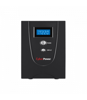 CyberPower Value1200ELCD-AS | Phân phối CyberPower | ⓿❽❻❽❺⓿❺⓿❺❺ | khuetu.vn