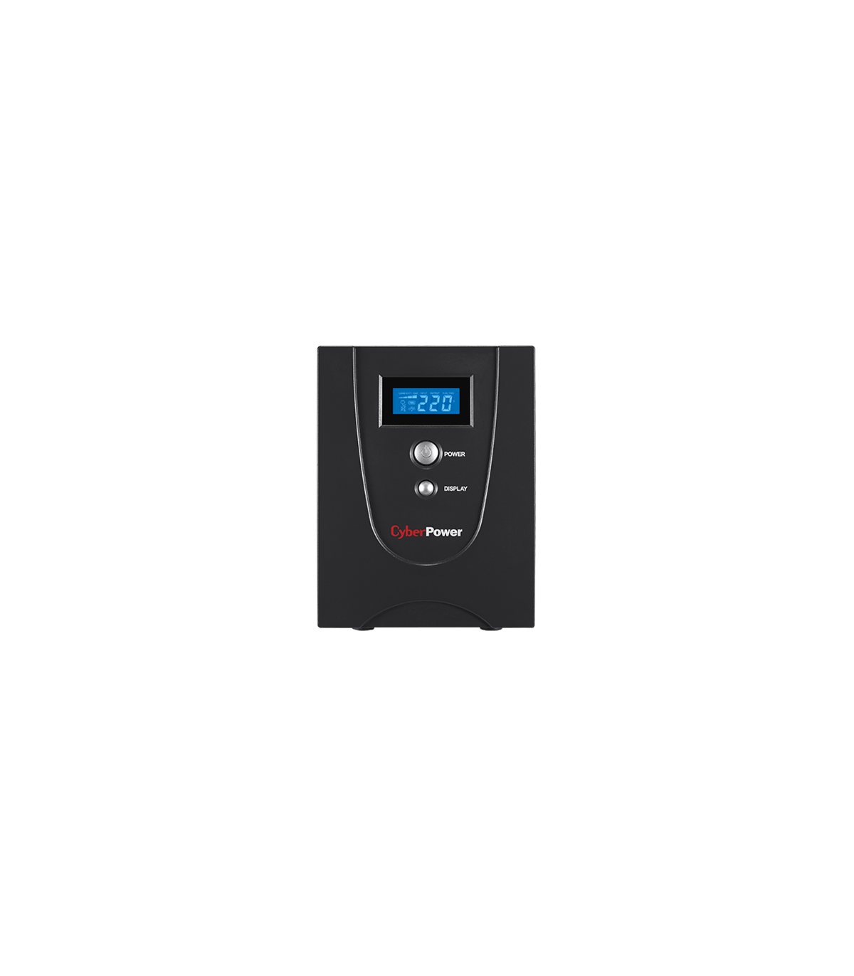 CyberPower Value2200ELCD-AS  | UPS cho NAS  | CyberPower  | khuetu.vn