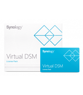 Synology Virtual DSM License | Phân phối Synology | ⓿❽❻❽❺⓿❺⓿❺❺ | khuetu.vn