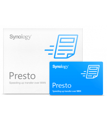 Synology Presto File Server License | Phân phối Synology | ⓿❽❻❽❺⓿❺⓿❺❺ | khuetu.vn