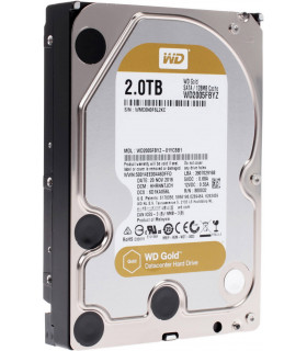 WD RED GOLD ENTERPRISE 2TB 3.5 Inch SATA HDD 7200rpm 128MB Cache (WD2005FBYZ) | Phân phối WESTERN DIGITAL | ⓿❽❻❽❺⓿❺⓿❺❺ | khue...