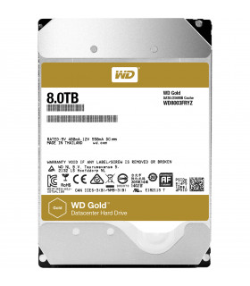 WD RED GOLD ENTERPRISE 8TB 3.5 Inch SATA HDD 7200rpm 256MB Cache (WD8003FRYZ) | Phân phối WESTERN DIGITAL | ⓿❽❻❽❺⓿❺⓿❺❺ | khue...
