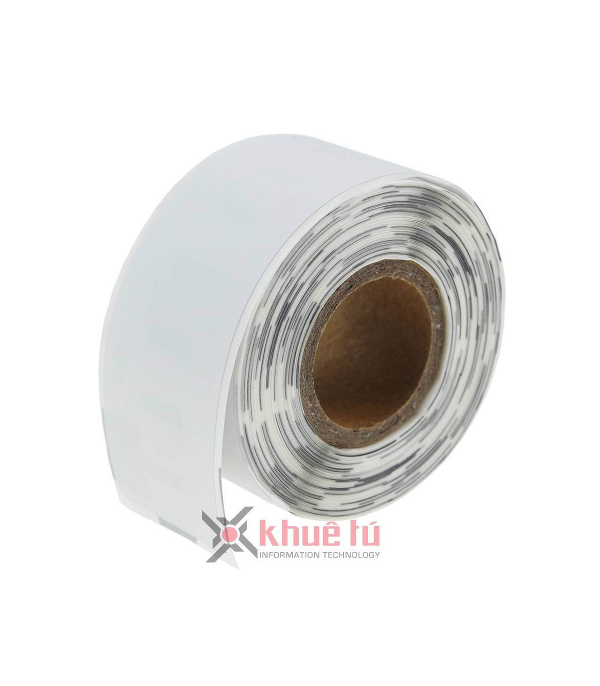 DM-A99010, Black on White, 89mm x 28mm x 130 lables | ⓿❽❻❽❺⓿❺⓿❺❺ | Nhãn in, tem in, giấy in, băng nhãn, tape in | khuetu.vn